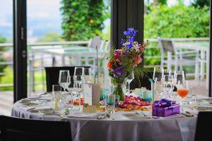 שולחן אירועים