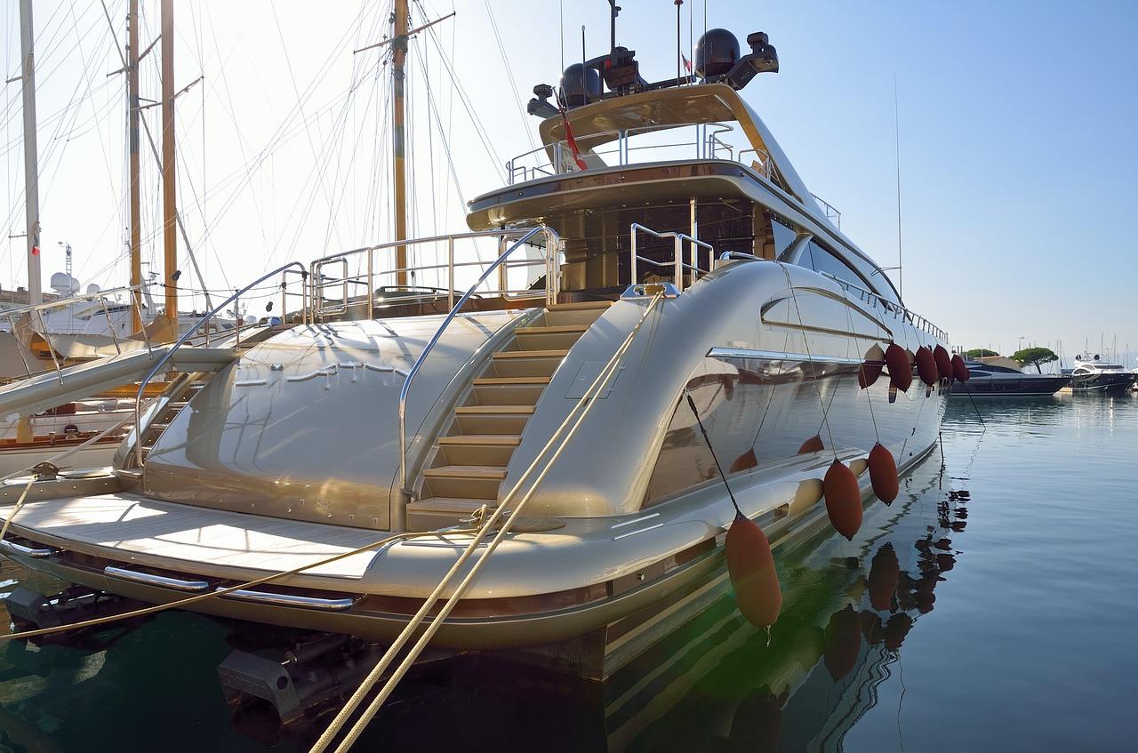 סירת אירועים