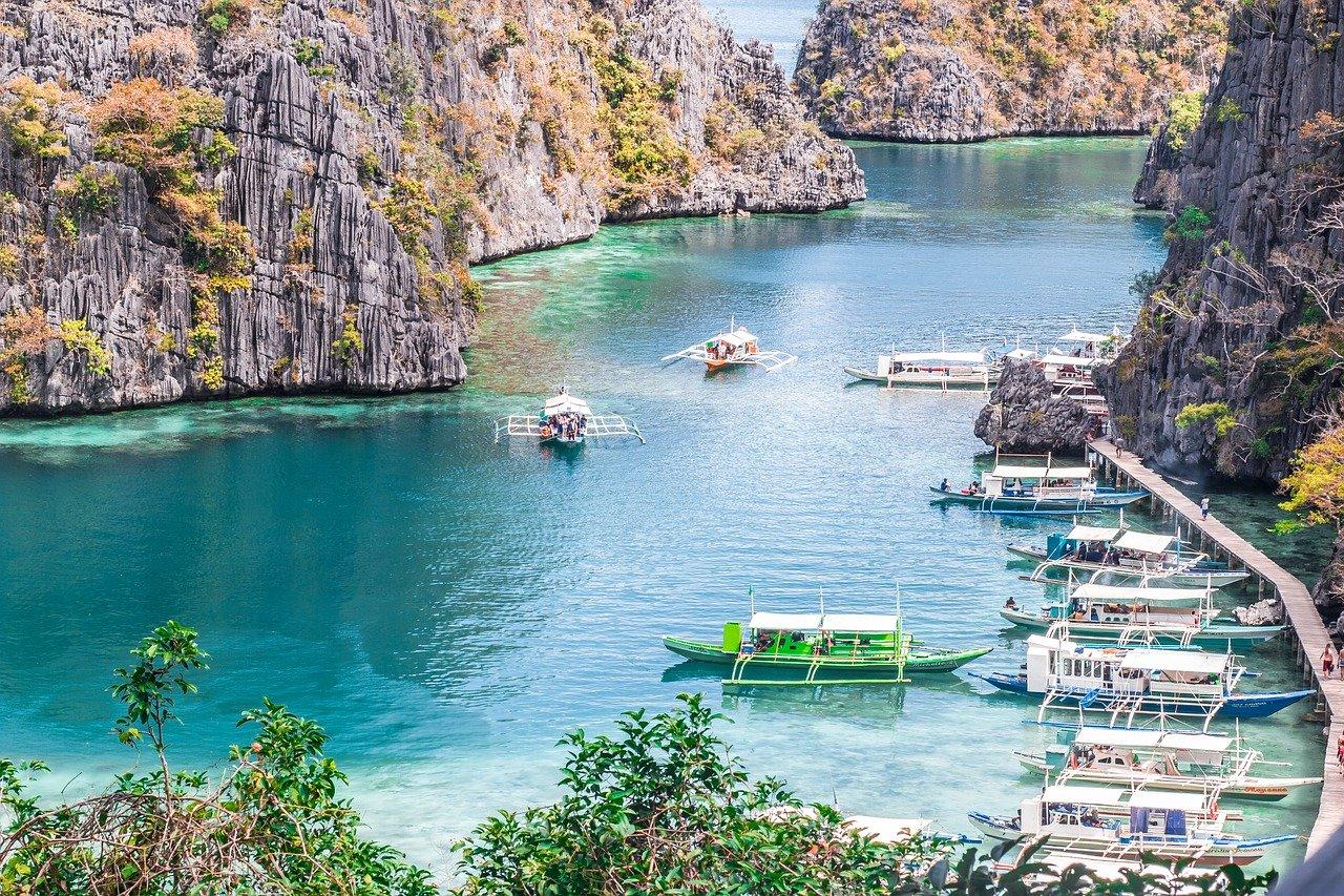 אי בפיליפינים