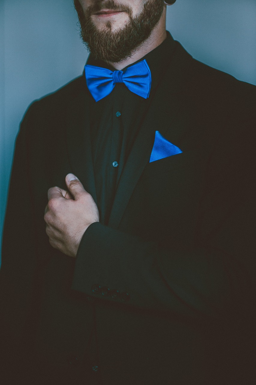 חליפה מעוצבת