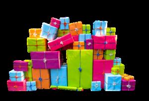לרכוש מתנות בסיטונאות - כיצד ניגשים לזה
