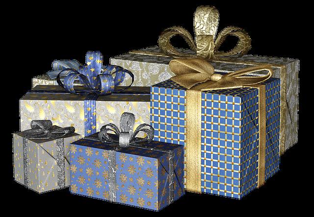 מדוע לרכוש מתנות בסיטונאות